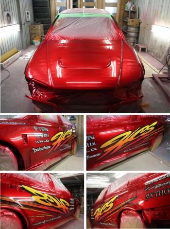 HCS CAR2