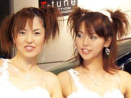 2003年オートギャラリー東京