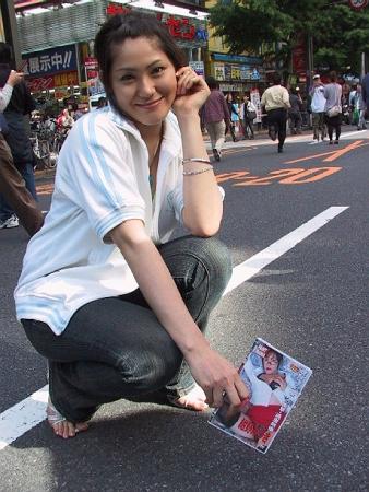 紺野みづきさん