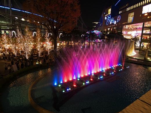 TOKYO DOME CITY 2007