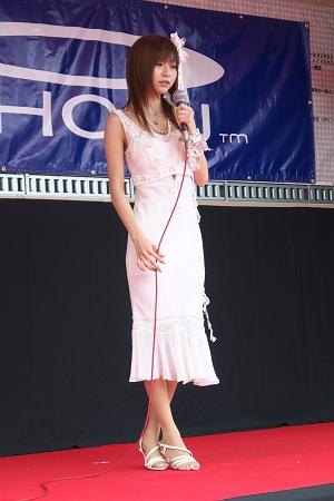 inter show 2007