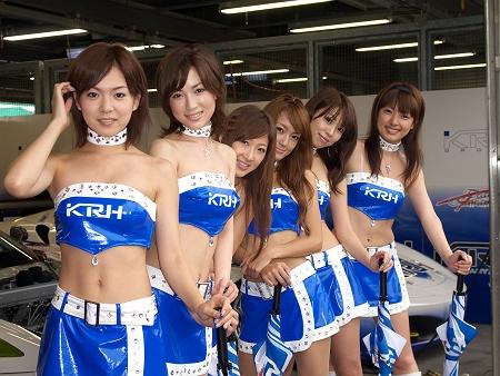 JAPAN LE MANS CHALLENGE