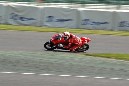2007 MFJ TSUKUBA GP125
