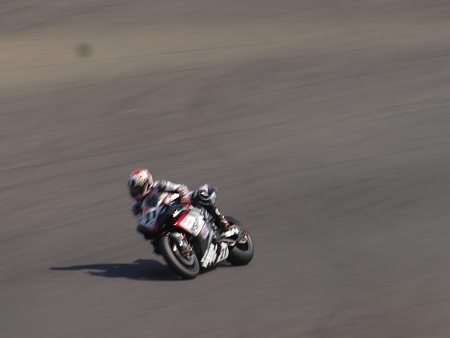 2008Super Bike in motegi