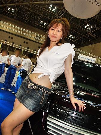 オートギャラリー2006 ネッツトヨタ東埼玉