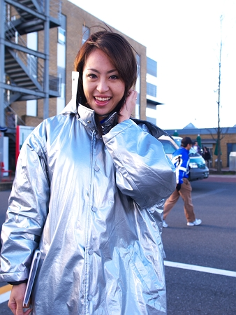 M-TEC girl offshot