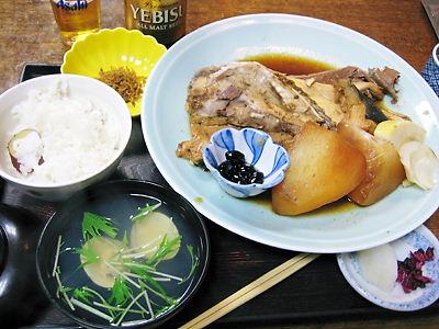 京都 十両 ボリューム定食