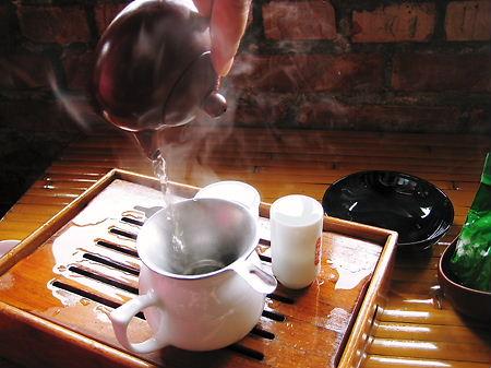 台湾 阿妹茶楼