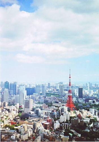 tokyo tower2