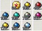 +ダイアモンド30個