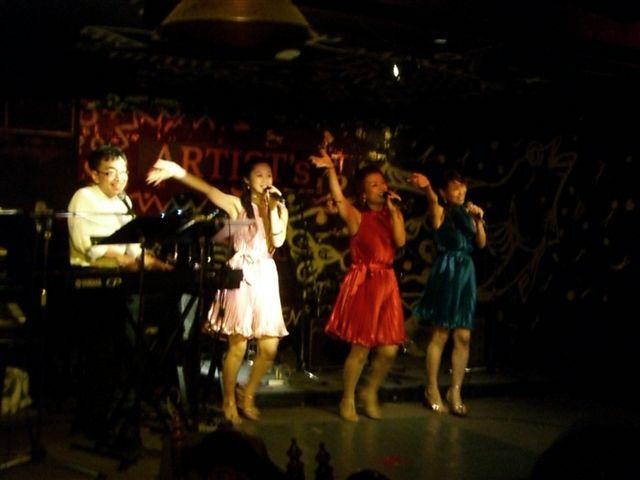 2009LIVE9月ライブ&オーストラリア旅行 045 K