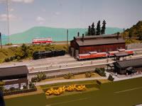 ヨコハマ鉄道模型フェスタ2