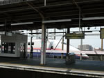 E1系Max@武蔵浦和駅