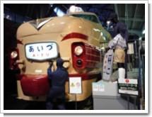 鉄道博物館8