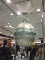 東京駅銀の鈴2007