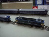 鉄道模型ショウ2008の4
