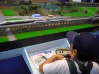 鉄道模型ショウ2008の9