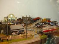 鉄道模型ショウ2008の6