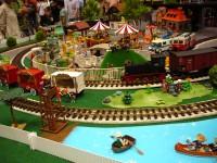 国際鉄道模型コンベンション2008の2