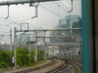 N700遭遇@東京総合車両センター2008