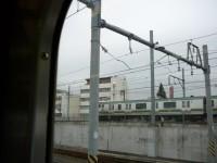湘南新宿ライン@東京総合車両センター2008