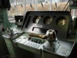 西武9000系運転台@小手指車両基地Day