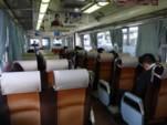 名鉄7000系車両2