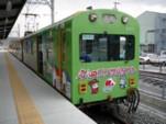 三岐鉄道北勢線車両