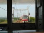 京急の車窓から・三崎口編
