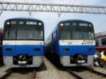 京急BLUE SKY TRAIN