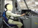 運転室見学その2@西武・電車フェスタ2008