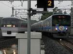西武電車フェスタ2007・1