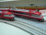 鉄道模型ショウ2007