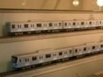 東西線05系Nゲージ@鉄道模型ショウ2007