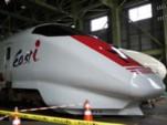 East i @新幹線車両基地まつりin仙台