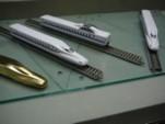 TOMIX・N700系@第8回国際鉄道模型コンベンション