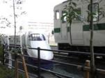 鉄道博物館4