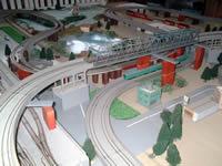 TONTONランド鉄道模型