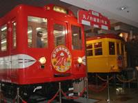 地下鉄博物館・開館20周年記念2