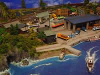 鉄道模型ショウ2006の5