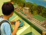 鉄道模型ショウ2006の8