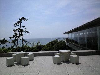 神奈川県立美術館 葉山館