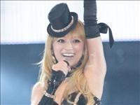 ayumi hamasaki ASIA TOUR 2007 A -Tour of Secret-」前編(00:34:11)