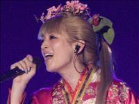 ayumi hamasaki ASIA TOUR 2007 A -Tour of Secret-」後編(00:26:48)