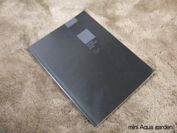 NATURE AQUARIUM BOOK 2008
