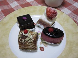 ケーキ・02
