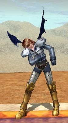 ロボットダンス3