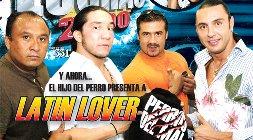 「LUCHAS2000」(2006年8月21日号)