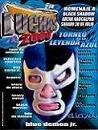 「LUCHAS 2000」 2005.7.11号