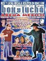 「boxylucha」 2006.3.13号